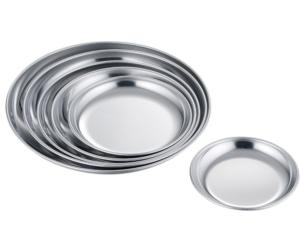 18-0 市場用丸皿